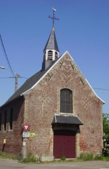 Godsdiensten in Frans-Vlaanderen 12070711215814196110071582