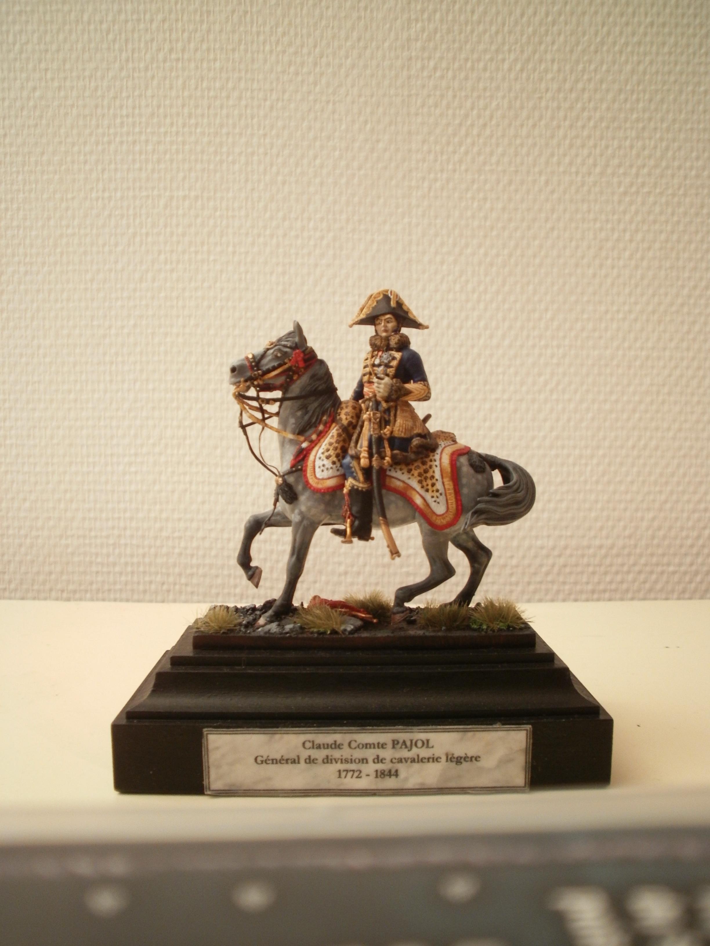 Généraux de cavalerie de l'empire (suite 5) 12070811244112384410074954