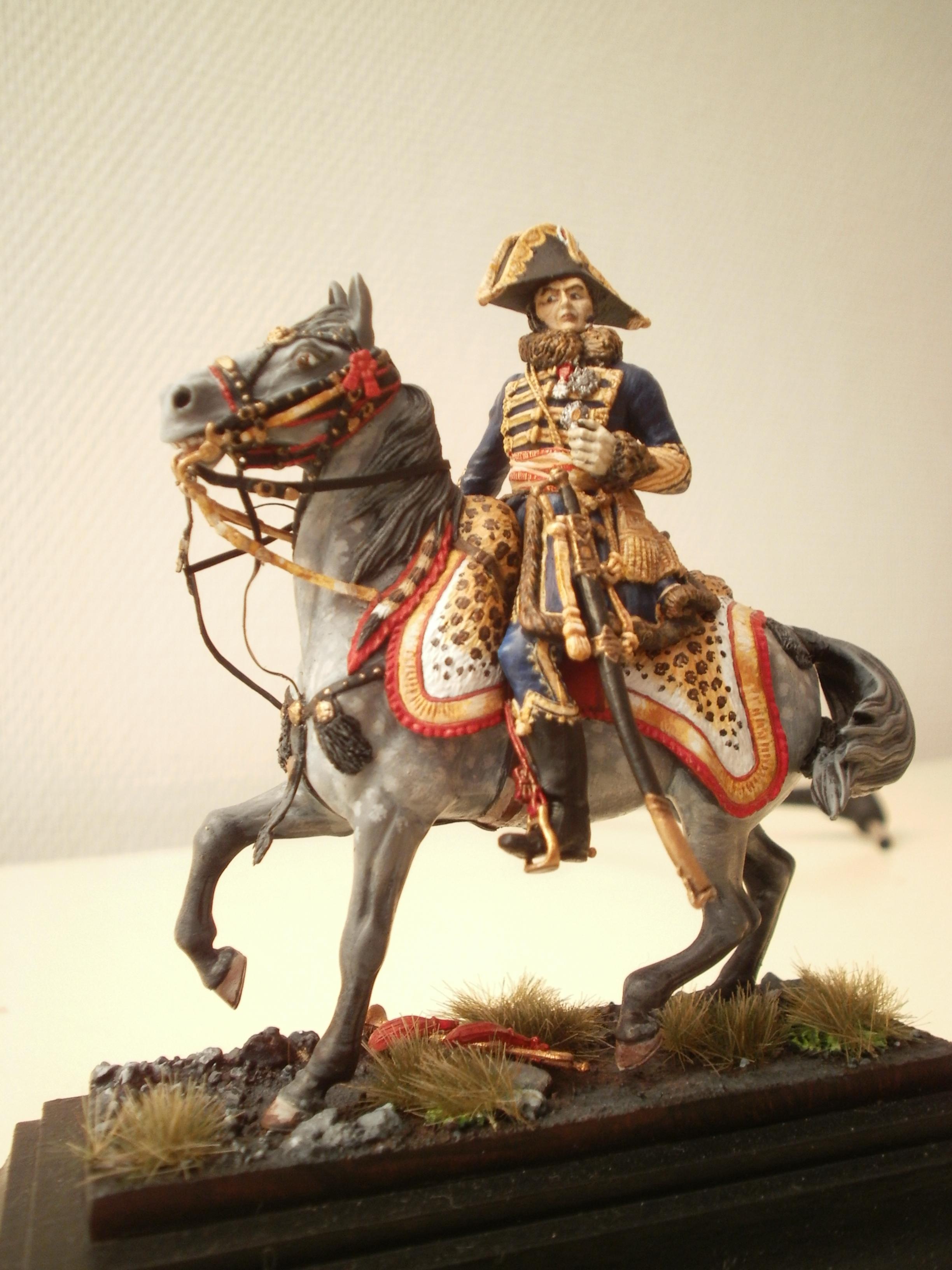 Généraux de cavalerie de l'empire (suite 5) 12070811253212384410074955