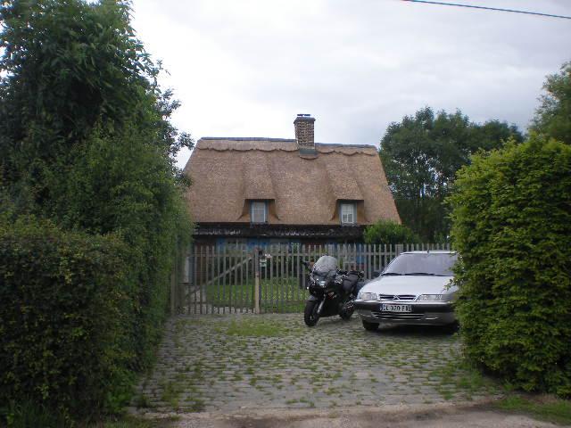 De strodaken van Frans-Vlaanderen 12071007573914196110086807