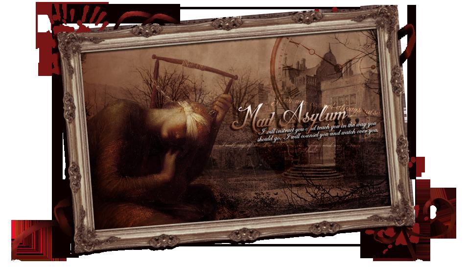 Mad Asylum