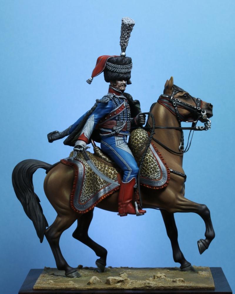Colonel Briche, 10ème hussards - Page 2 1207110746225902010088878
