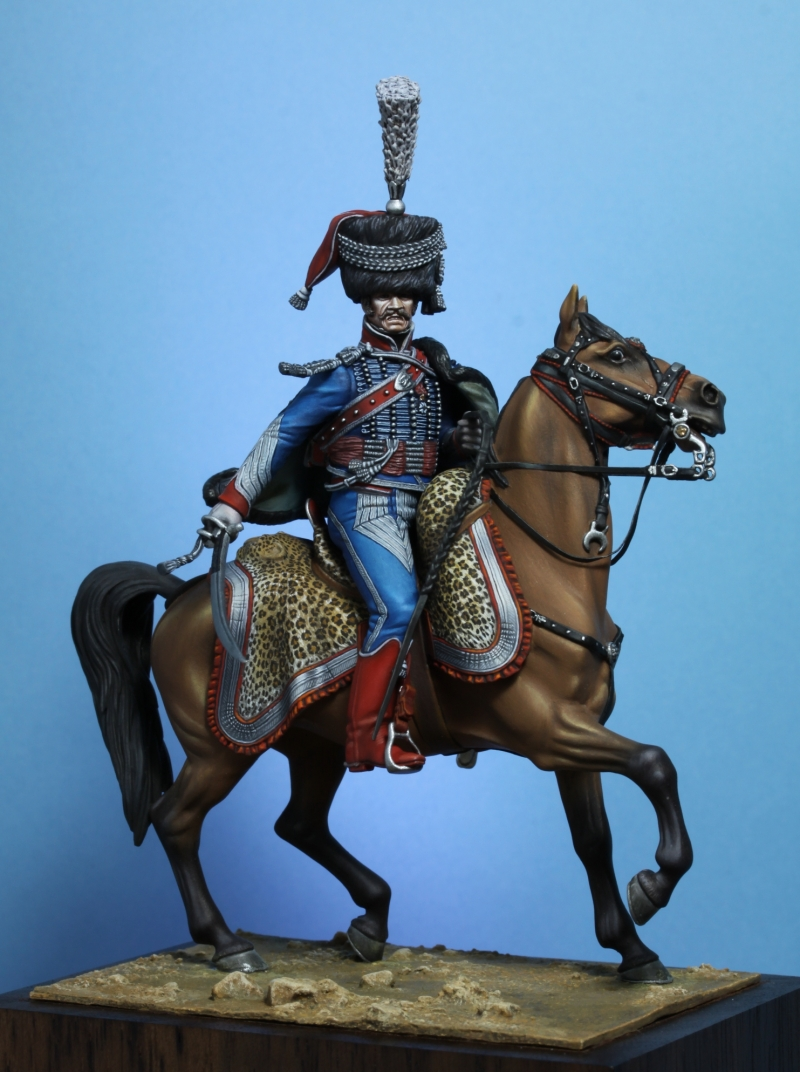 Colonel Briche, 10ème hussards - Page 2 1207110746455902010088880