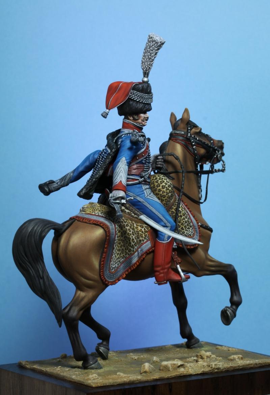 Colonel Briche, 10ème hussards - Page 2 1207110747555902010088885