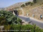 Via verde de Ventas de Zafarraya