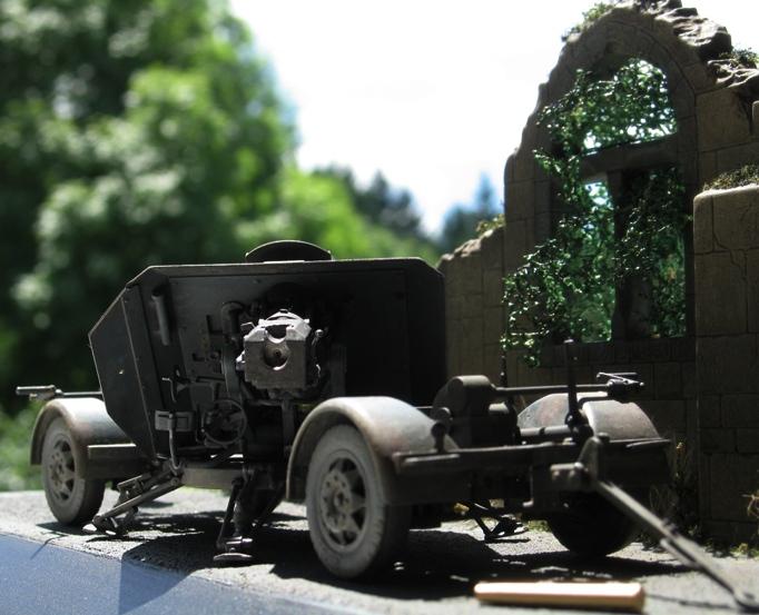 canon anti-char 88mm ARK models 1/35 1207160526066670110111081