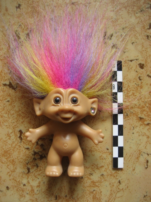 Bright of America - Rainbow trolls 12071608520315254110112110