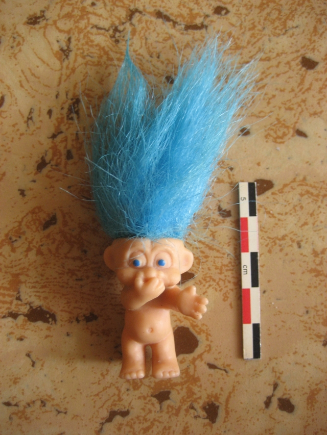 Baby Trolls, Creata 12071704493615254110114522
