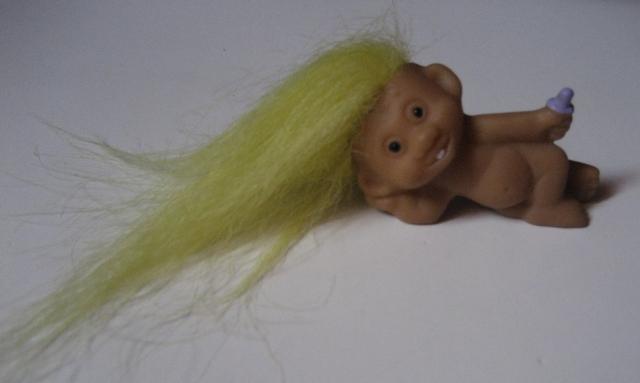 Baby Trolls, Creata 12071704494915254110114525