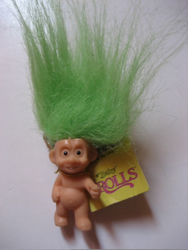 Baby Trolls, Creata 12071704500715254110114526