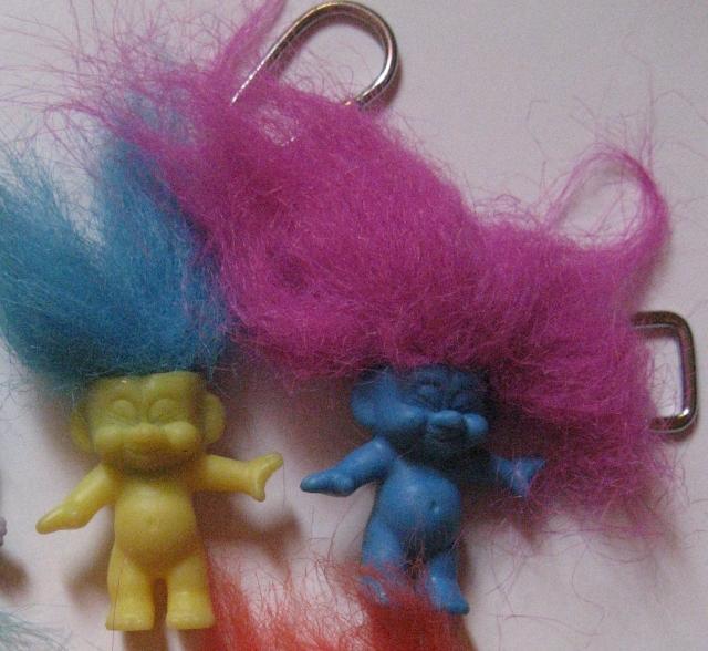 Baby Trolls, Creata 12071704571415254110114545