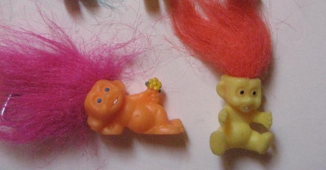 Baby Trolls, Creata 12071704572415254110114547