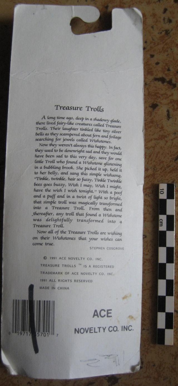 Treasure Trolls 12071712463515254110113673