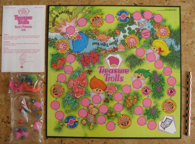 Treasure Trolls 12071712585415254110113716