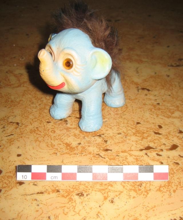 Uglies troll 1960's 12071802083115254110118032