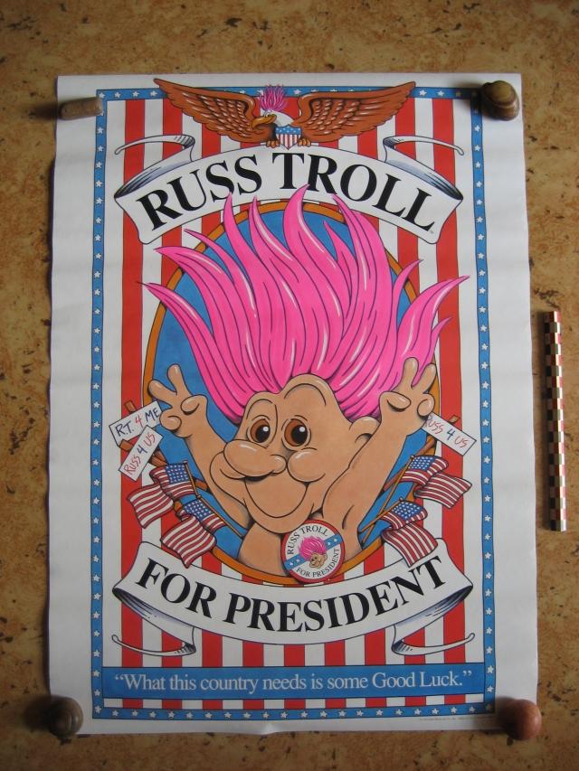 Russ troll for President 12071807511815254110119367