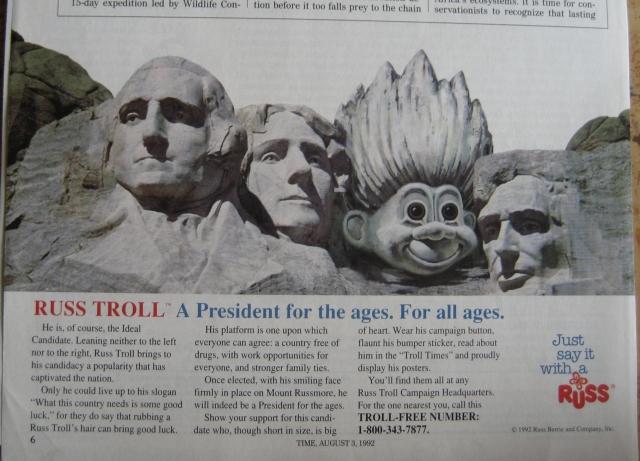 Russ troll for President 12071807532715254110119372