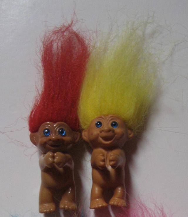 Trolls Made In Korea (Corée) 12071808260415254110119464
