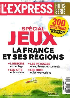 L'Express Hors Série N°14