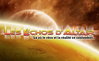 Le nouveau logo officiel des Echos d'Altaïr ! dans Blog 12072008492815263610123596