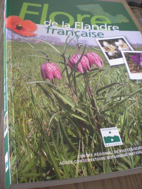 Boeken over het Milieu van Frans-Vlaanderen 12072009152114196110126321