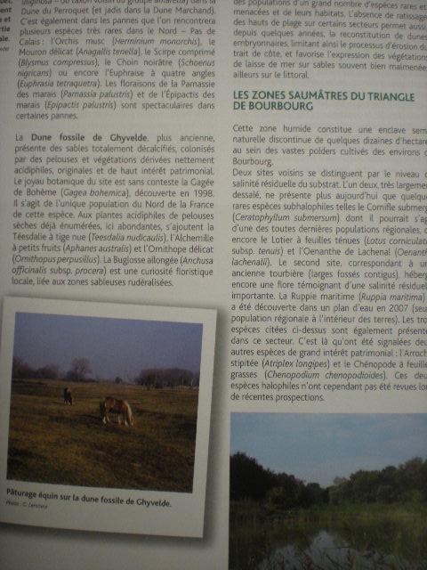 Boeken over het Milieu van Frans-Vlaanderen 12072009191814196110126337