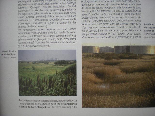 Boeken over het Milieu van Frans-Vlaanderen 12072009193714196110126338