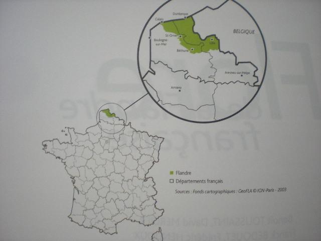Boeken over het Milieu van Frans-Vlaanderen 12072009202014196110126340