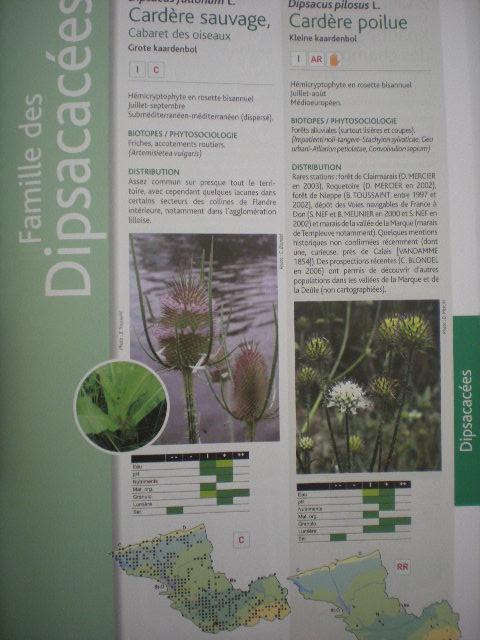 Boeken over het Milieu van Frans-Vlaanderen 12072009204814196110126342