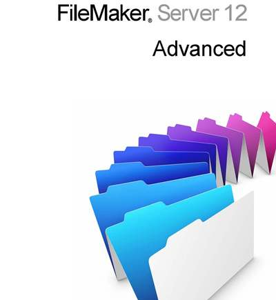 FileMaker 12.0.1 Server Advanced 12072012560713636310123293