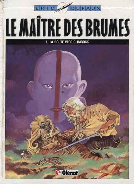 Le Maitre des Brumes[PDF]