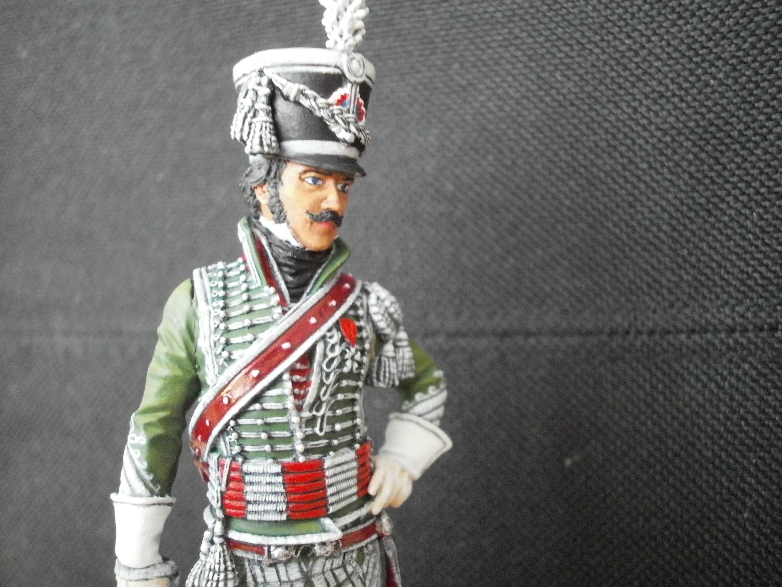 Généraux de cavalerie de l'empire (suite 5) 12072204020112384410131900