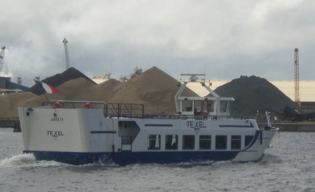 Rondvaarten haven Duinkerke 12072211113714196110133471