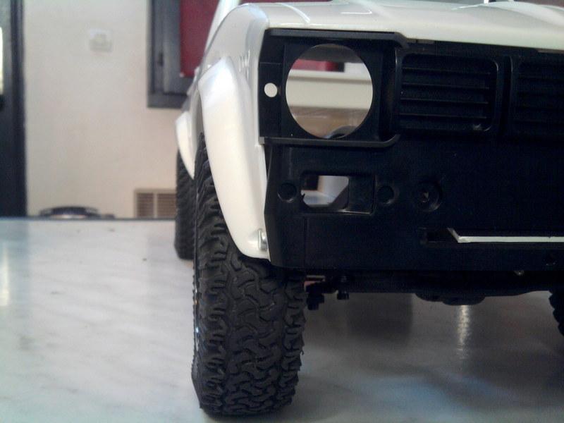 [Losi Mini Rock Crawler] Toyota Hilux, ponts Losi Mini Rock Crawler - Page 5 1207230903202281110135907