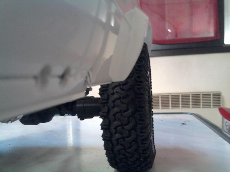 [Losi Mini Rock Crawler] Toyota Hilux, ponts Losi Mini Rock Crawler - Page 5 1207230903212281110135908