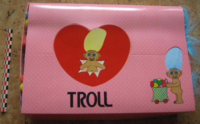 Trolls distribués par Waldi France 12072508481415254110142037
