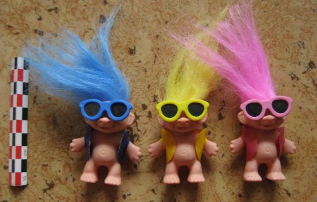 Trolls distribués par Waldi France 12072508491715254110142044