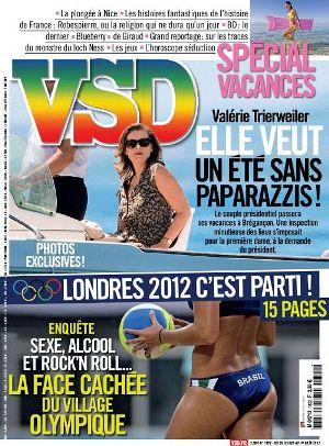 VSD N°1822 du 26 juillet au 01 août 2012 [DF]