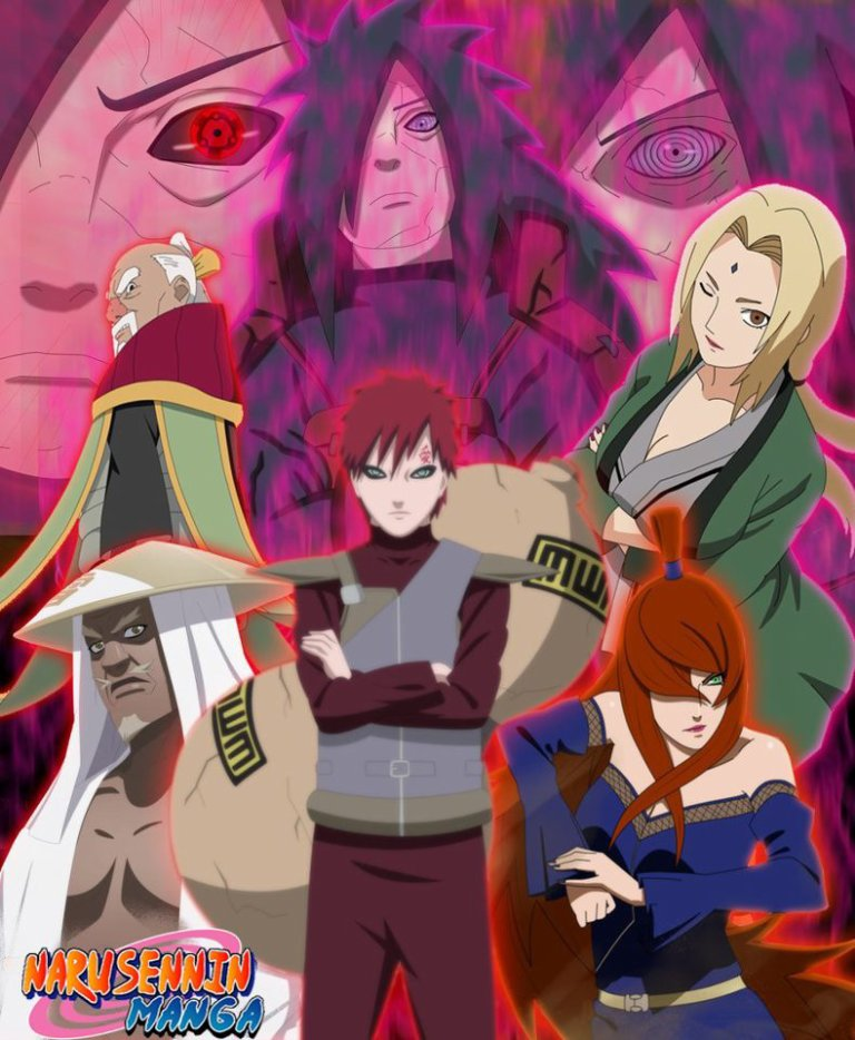 Galerie d'images Naruto - Page 7 12072803452514813910150839