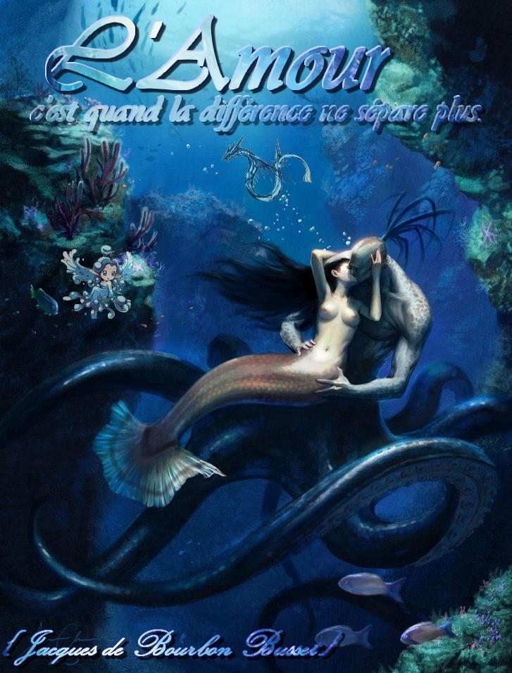 """Concours """"Sirènes et autres légendes des mers""""! 1208010519066234410166037"""