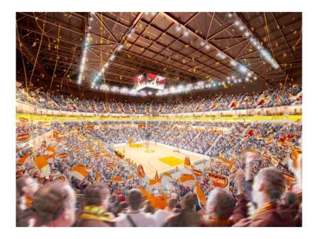 Sportinfrastructuur in Frans-Vlaanderen 12080311194614196110174630