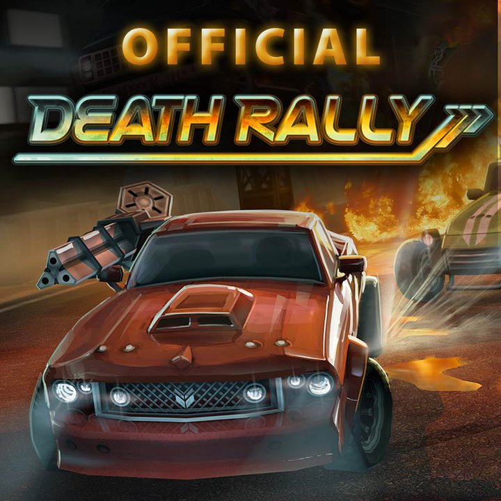 Death Rally (2012), 0.49GB Outlaws release, game is already cracked