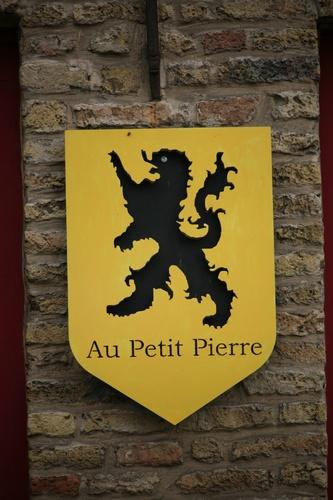 De Vlaamse Leeuw in onze winkels, bedrijven en in de openbare ruimte 12080610340514196110181936