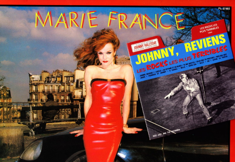 Yarol Poupaud, Black Minou & Johnny Hallyday par Philippe Manoeuvre (Rock&Folk) - Page 2 12080610535614236110184792