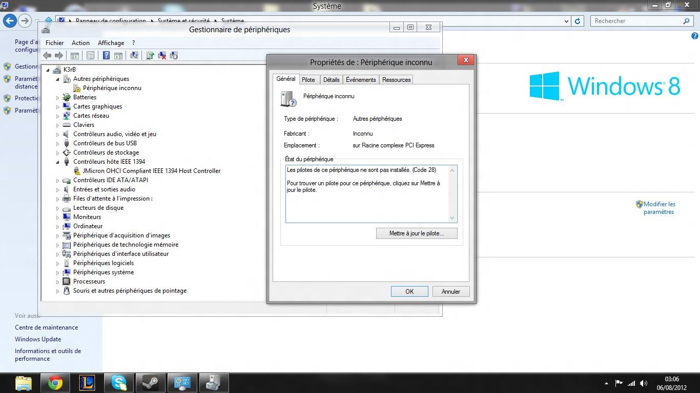 Dell e6420 acpi smo8800
