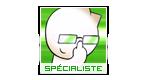 Spécialiste
