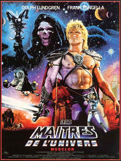 RETOUR VERS LES 80's : LES MAITRES DE L'UNIVERS (1987) dans Cinéma bis 12081108204115263610198345