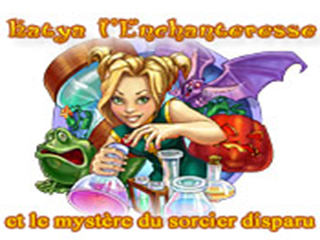 [UP.TO] Katya l'Enchanteresse et le myst�re du sorcier disparu [FR]