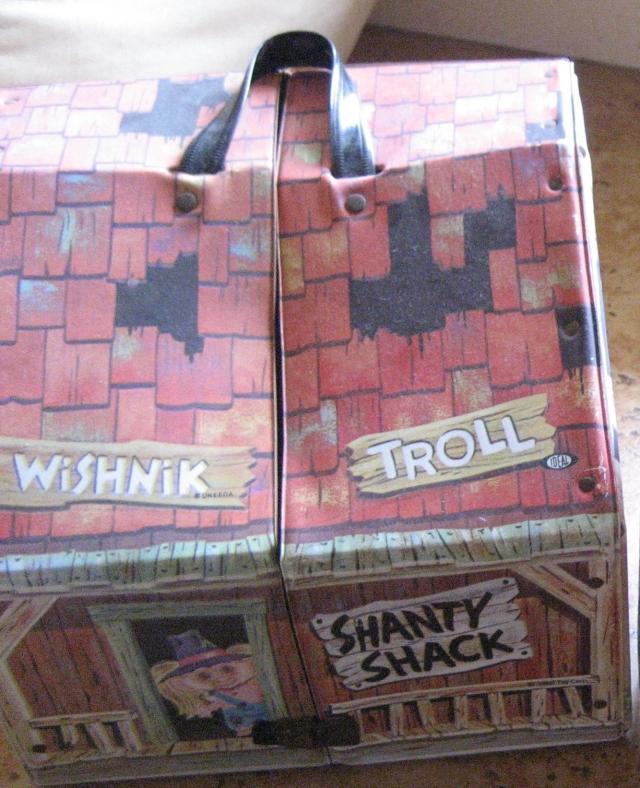 Trolls Wishnik, par Uneeda 12081405220415254110210180