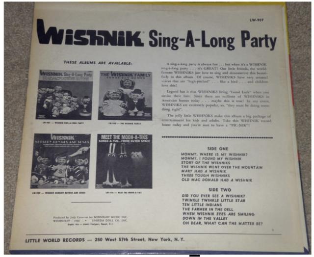 Vinyles trolls (Guy Boyer/Wishnick) 12081405424015254110210269
